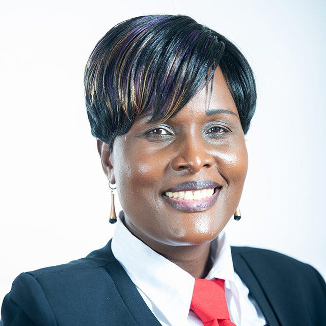 Ms. F. Mutanhaurwa