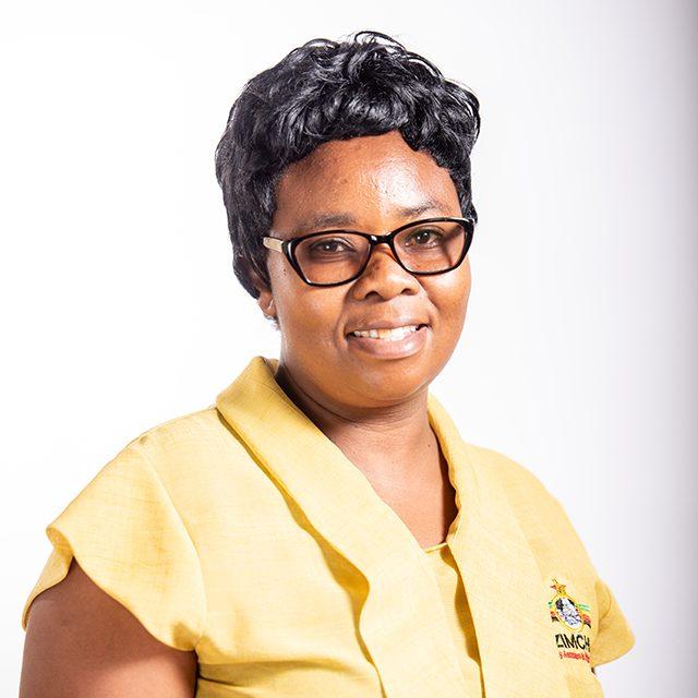 Ms. P. Gwandu