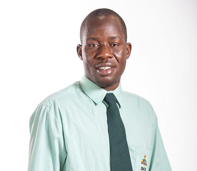 Mr. O. Madamombe