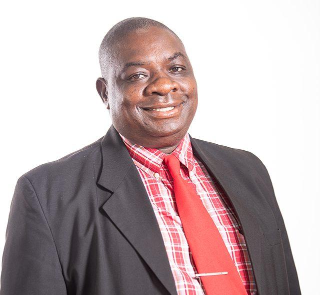 Mr. T. Mangwende