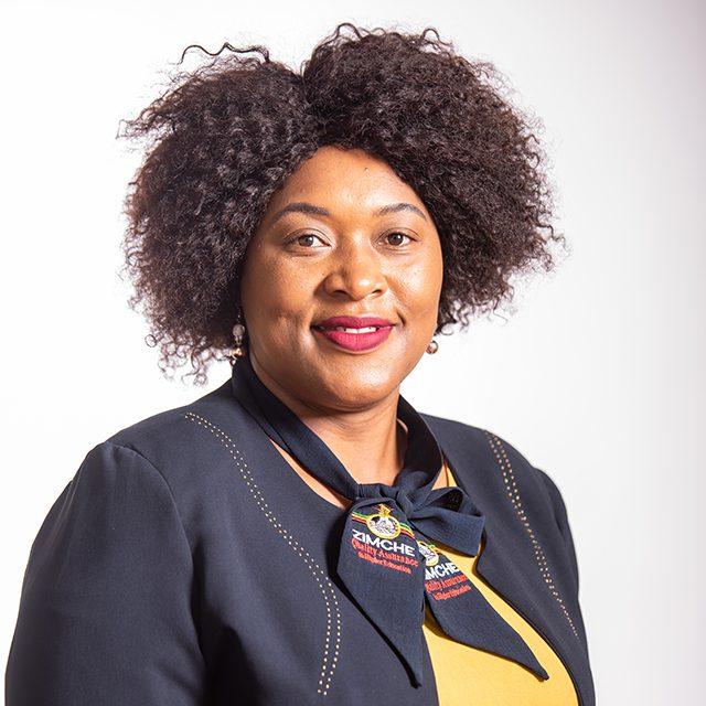 Ms. F. Matundu