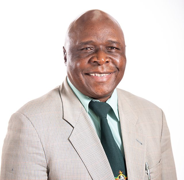 Mr. J. Mutanga