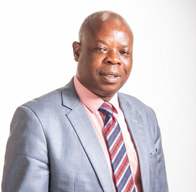 Mr. N. M. Ncube