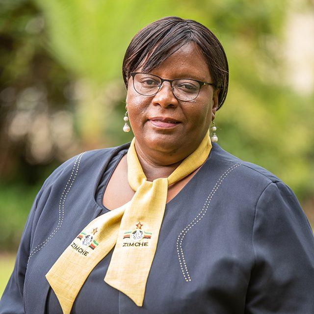 Mrs. B. Nhemachena