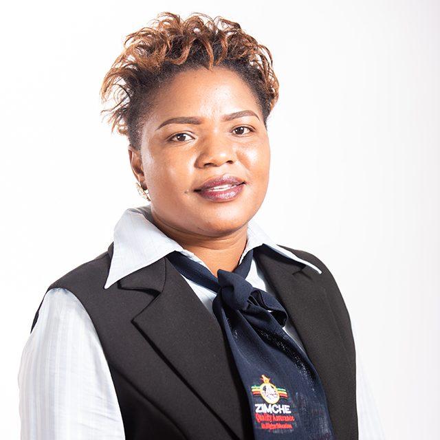 Ms. M. Nyahoja