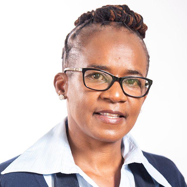 Ms. A. Nyamarebvu