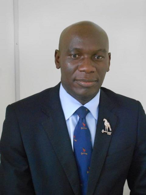 Mr G. Mahembe