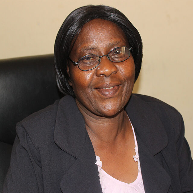 Mrs R. Muza