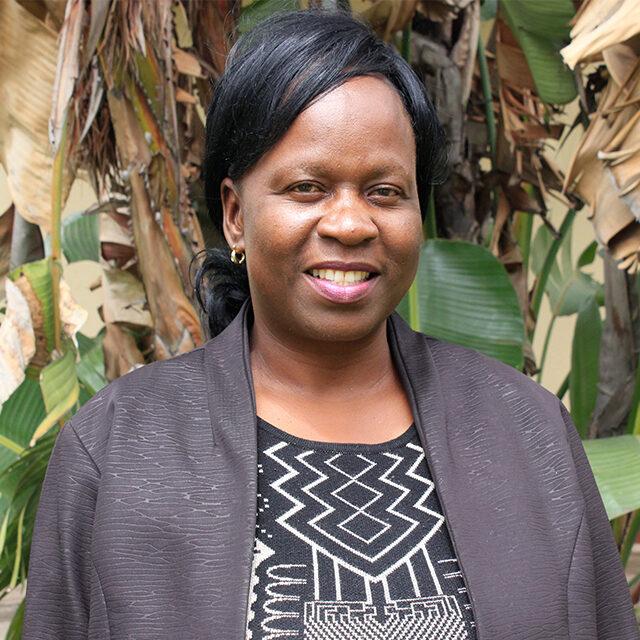 Ms. P. Madamu